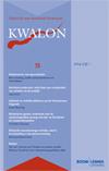 KWALON_2014_18_01_omslag.indd